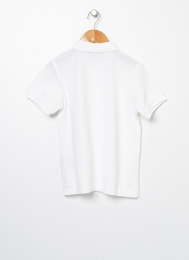 Benetton Benetton Beyaz T-Shirt Beyaz